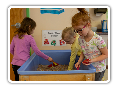 sherwood park preschool programming