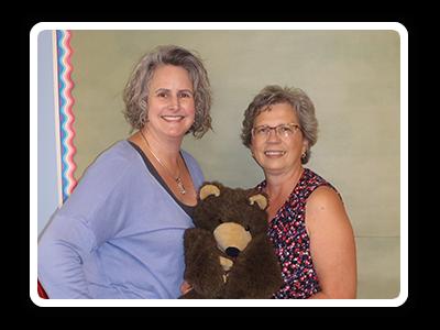 sherwood park preschool teachers